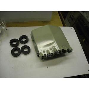 American Standard Heat Pumps - AMERICAN STANDARD 282999/BAY LEGS001A 4