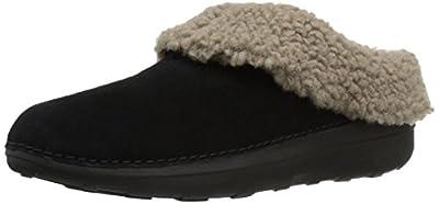 FitFlop Women's Loaff Snug Slippers