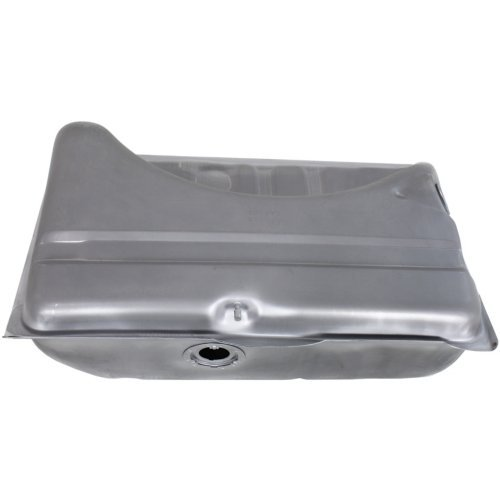 Fuel Tank Compatible with DODGE DART 1971-1976 Steel With Front Vent Tube 16 Gal. ()