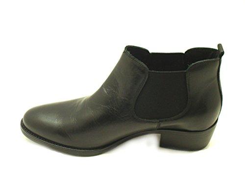 Novelty 963-001 Nopo, Demi-bottes femme