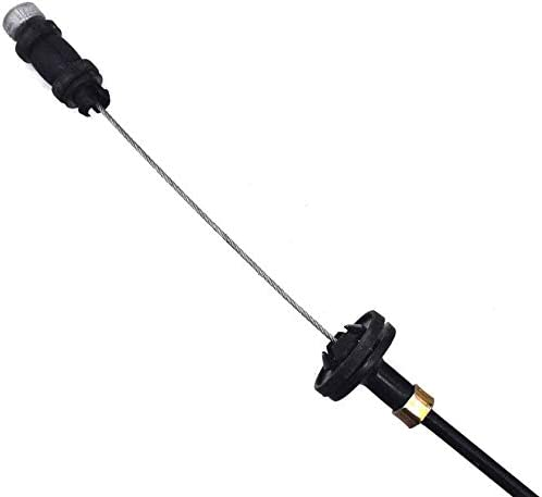HandyTek Throttle Cable Fits for Polaris 7081247 Throttle Cable Ranger 700 XP EFI 2005-2008(NEW)