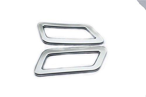 ABS interni accessori aria condizionata Vent Outlet telaio copertura opaca per auto di Nsqq YUZHONGTIAN Auto Trims Co. Ltd