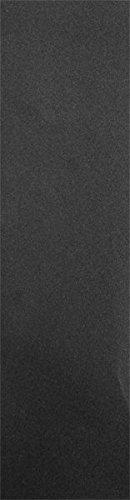Black Magic (1 Sheet) ABLACK-5 9X33 Black Skateboard Grip Tape - Black Magic Griptape