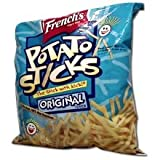 French's Potato Sticks, 12 Pound (Pack of 12)