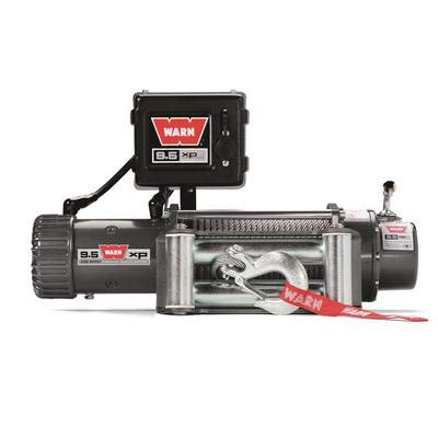 WARN 68500 9.5xp 9500-lb Winch