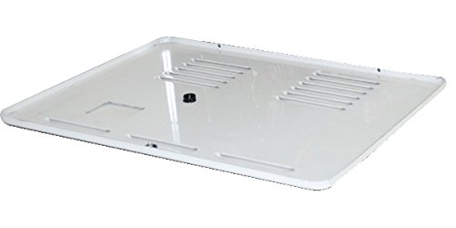 attwood Atwood 90255 Polar White Small Replacement Door for On-Demand Water Heater