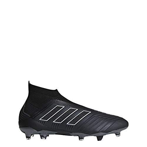 adidas Cleat Soccer Predator FG Men's 18 Black xxS48g