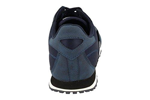 Munich Massana 214, Zapatillas de Senderismo para Hombre Azul
