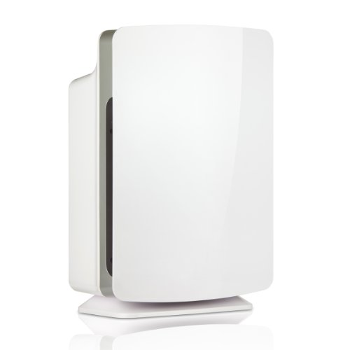 Alen BreatheSmart Customizable Air Purifier with HEPA-FreshPlus Filter for Allergies, Chemicals, and Cooking Odors (White, FreshPlus, 1-Pack)