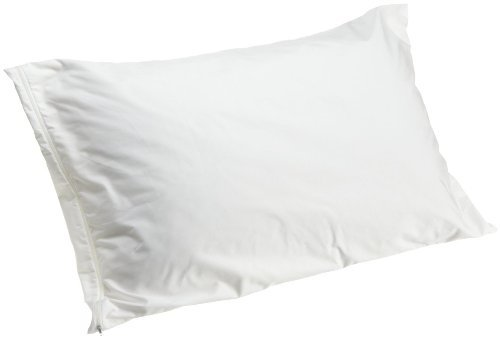 Allersoft Cotton Dust Mite & Allergy Control Queen Pillow Co