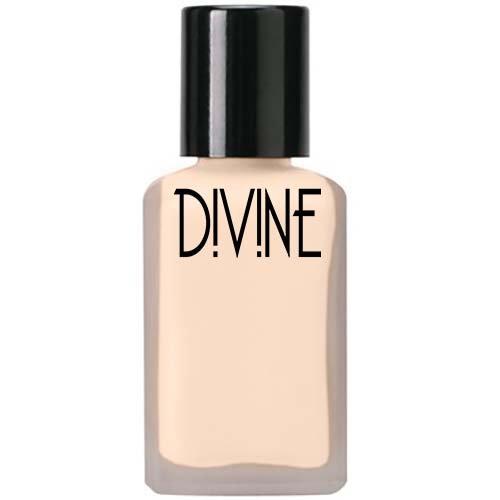 Divine Skin & Cosmetics Super-Activ Liquid Makeup - Porcelain 03