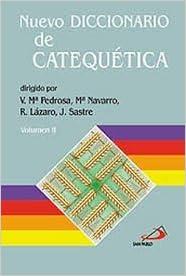 Nuevo Diccionario de Catequética