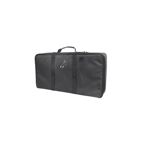 Nc Star Discreet Carbine Case, Black, Large