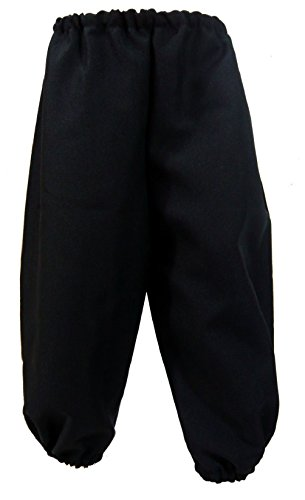 Child Knickers Short Pants Colonial Costume Knickers Victorian (Victorian School Uniform Costume)