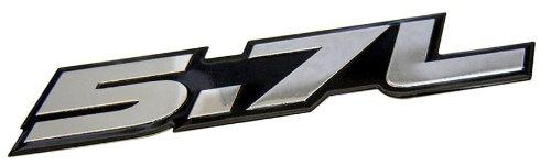 Pontiac 350 Emblem : Compare price to engine stickers tragerlaw