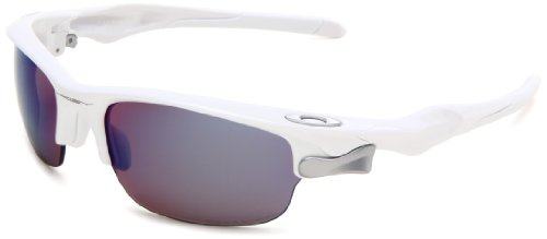 49dab90433 Oakley Men s Fast Jacket Oval Sunglasses