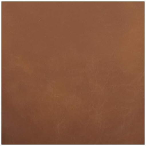 Farmhouse Barstools Amazon Brand – Stone & Beam Morgan Faux Leather Memory-Swivel Barstool, 42.1″H, Brown farmhouse barstools