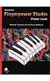 Fingerpower Etudes Primer Level, , 1936098415