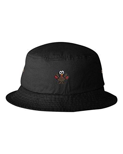chicken bucket hat - 7