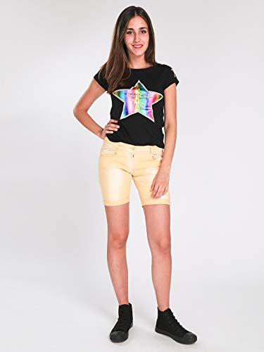 Shorts in in cotone Limon cotone in cotone Shorts Shorts Limon qxO5n40w57