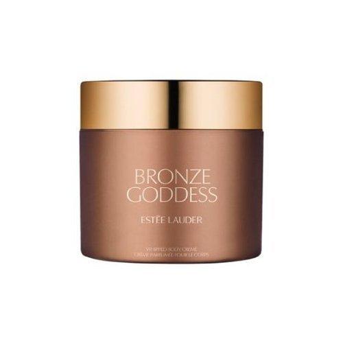 Bronze Goddess Eau Fraiche for Women 200 ml Whipped Body Cream (Jar) by Estee Lauder