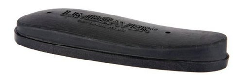 Limbsaver Low Profile Grind-To-Fit Recoil Pad Medium Grindable Anti-Muzzle Jump Technology