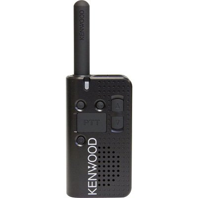 Kenwood ProTalk UHF Handheld Radio - Model# PKT23 by Kenwood (Image #8)