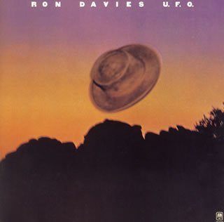 UFO by Ron Davies