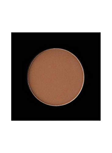 SUGAR Cosmetics Contour De Force Mini Bronzer – 02 Woody Wonder (Warm Brown) | Light Weight | Blendable & Long Lasting