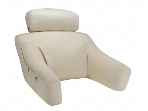 BedLounge Hypoallergenic (Regular Size, Natural Color, 100% Cotton Cover) ()
