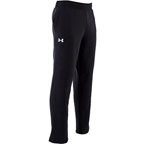 Under Armour Storm Rival Tracksuit Bottoms - Black