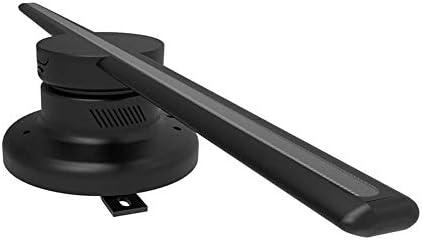 RUNGAO LED 3D holograma ventilador holográfico pantalla ...