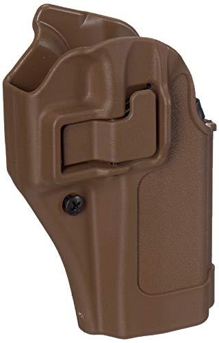 BLACKHAWK SERPA CQC Concealment Holster - Matte Finish
