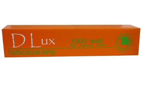 Maverick Sun Dlux LU1000-D Lux Digital 1,000 Watt HPS Grow Lamp Bulb E39-E25