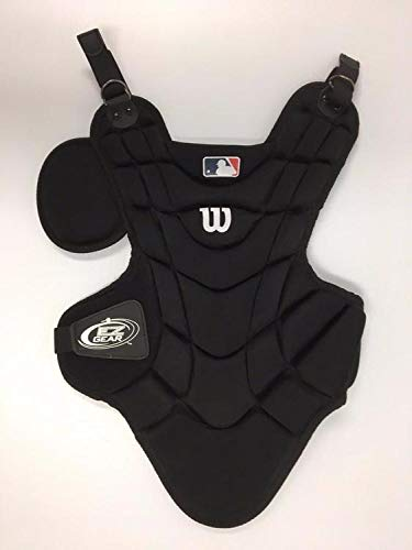 Wilson Youth EZ Gear Catcher's Chest Protector (15-Inch)