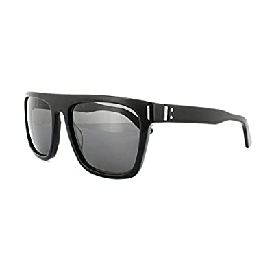 Calvin Klein Sunglasses CK8500S 001 Black Grey