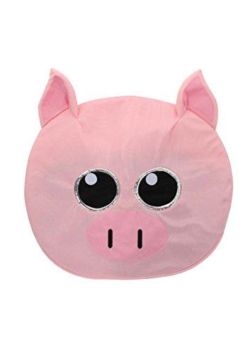 elope MASKOT Head Pig