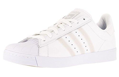 Skateboard Blanc Vulc Chaussure ADV Superstar Homme Adidas q6O0fw