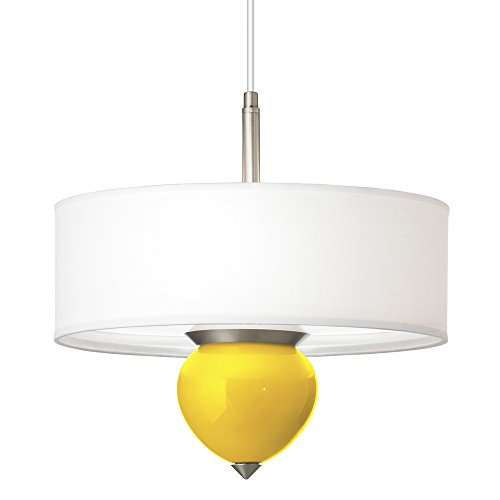 Citrus Pendant Light - 9