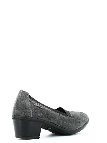 ENVAL , Damen Sneaker Grau