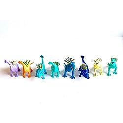 Terrarium Dinosaur Planter