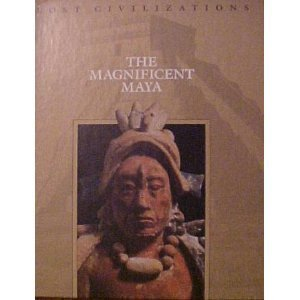 The Magnificent Maya (Lost - Mall Columbian