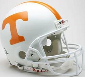 Tennessee Volunteers Football Helmet - Licensed NCAA Merchandise