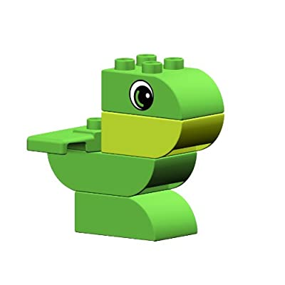 LEGO 10559 A Fairy Tale: Toys & Games
