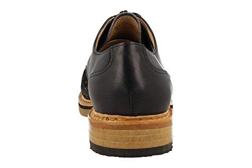 Marino Ebony NEOSENS S924 Fantasy Zapato ALBILLA Azul n7AUq