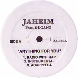 [Jaheim / Little Bow Wow / Archie Eversole / Anything For You / Basketball / We Ready] (Bow Wow Basketball)