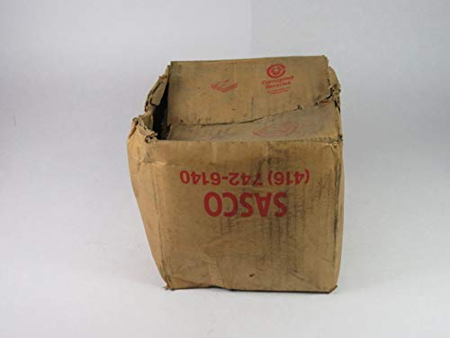 Sasco Strut S938BC-EG Channel to Beam Clamp 7/8'' Thick Box of 25