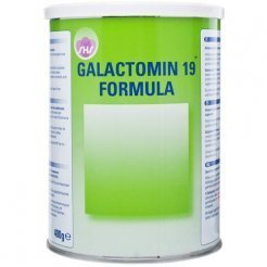 Galactomin 19 Formula 400g by Nutricia - Buy Online in Egypt
