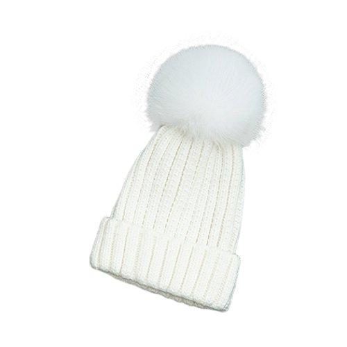 Rayla (Childs White Rabbit Hat)