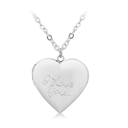 ndant Necklace Engraved